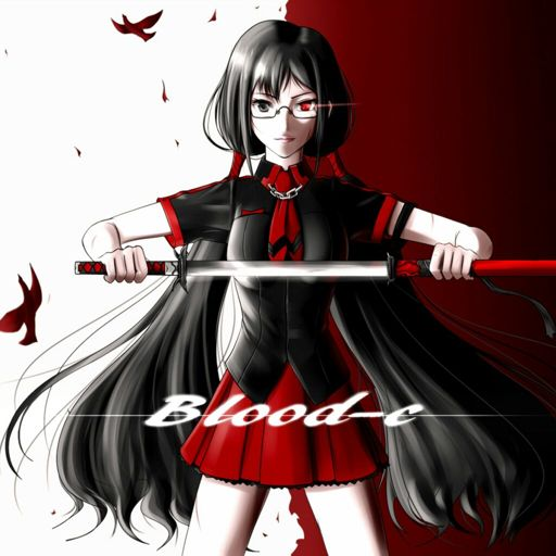 Blood C Anime Characters Wiki : Blood c wiki anime amino