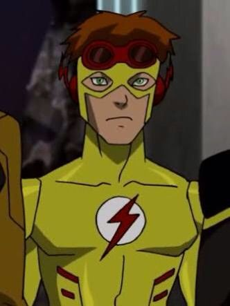 Bart Allen | Wiki | Young Justice Amino Amino