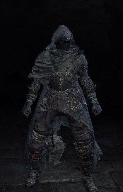 Dark Souls  Spellblade Build