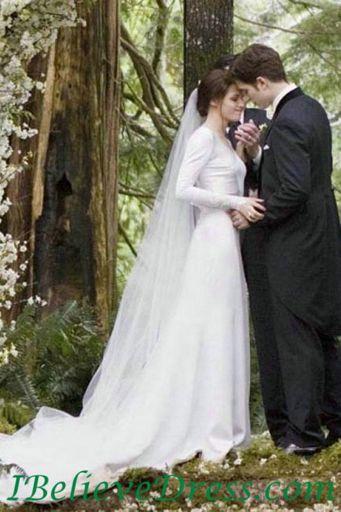 bella s wedding dress wiki the twilight saga amino