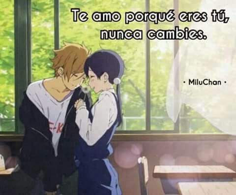 Frases Que Nos Alegran El Dia Anime Amino