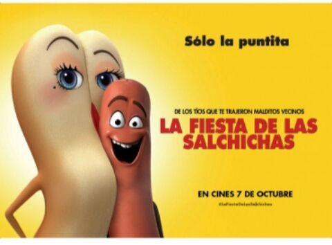 Finanzas Restriccion Charla Las Fiesta De Las Salchichas Pelicula Completa En Espanol Pazoascasas Es