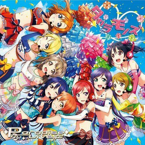 Love Live | Wiki | Anime Amino