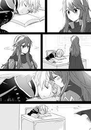 Robin x Lucina!!! | Wiki | Fire Emblem Amino