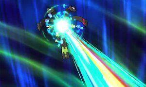 New Special attacks of zygarde   Pokemon GO Amino