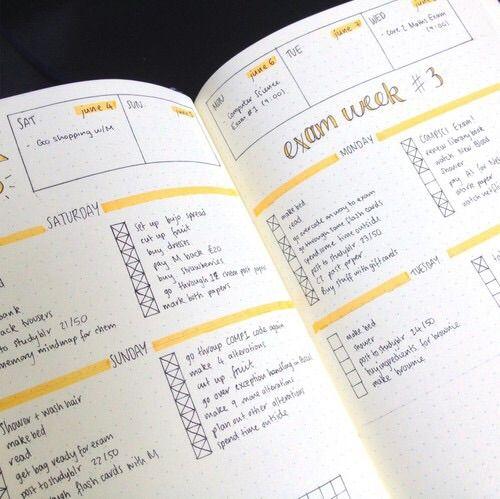 Como decorar tu agenda supervivencia escolar amino - Como decorar una agenda ...