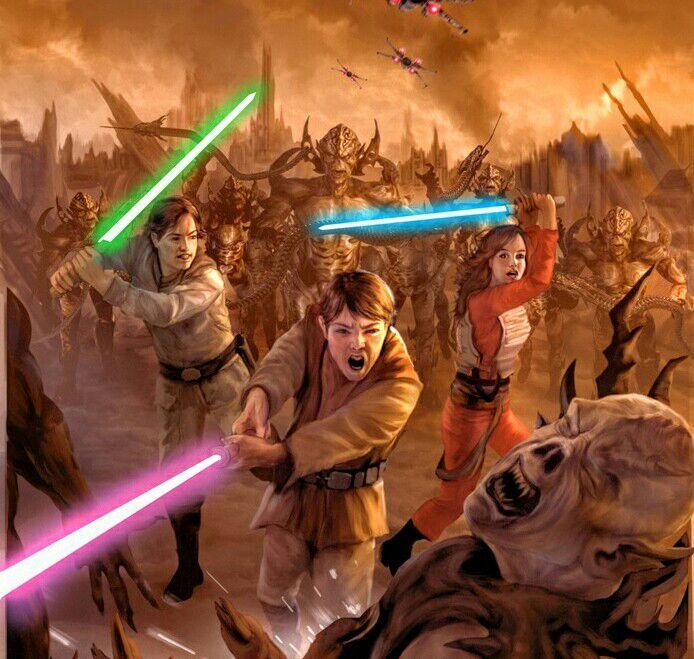 Siblings in star wars star wars amino - Star wars amino ...