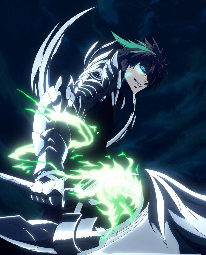 Anime Amino: Basara Toujou
