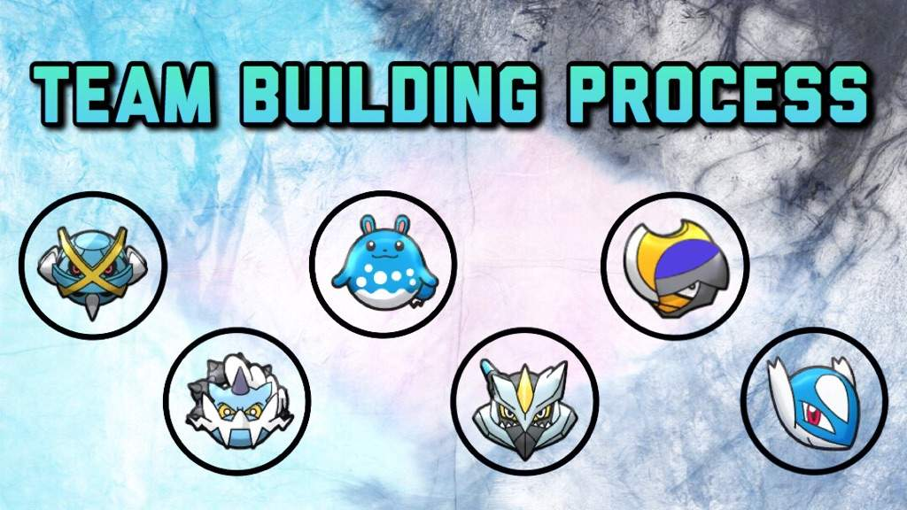 Pokemon How To Build A Doubles Team