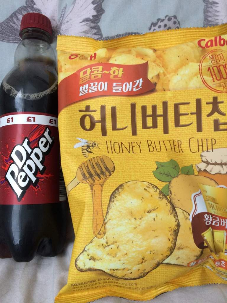 Bam I Went Out And Got Some Dr Pepper Just For That Photo