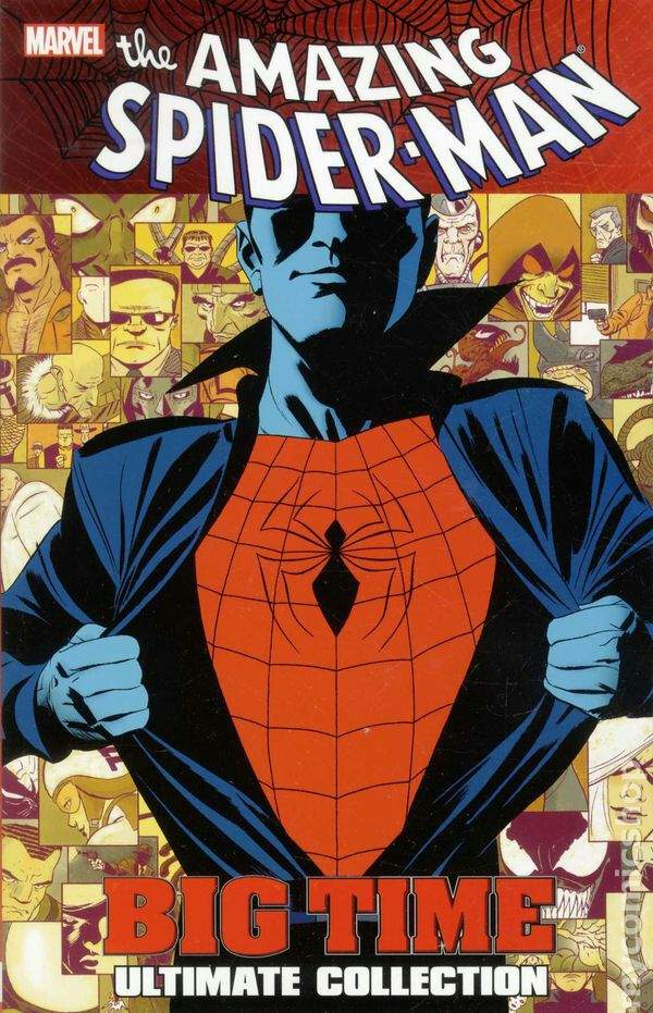 Amazing Spider-Man Complete Comic Book Collection