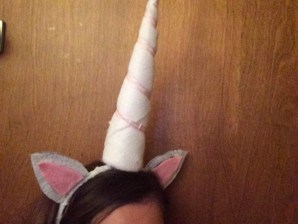 Diy Unicorn Horn Crafty Amino