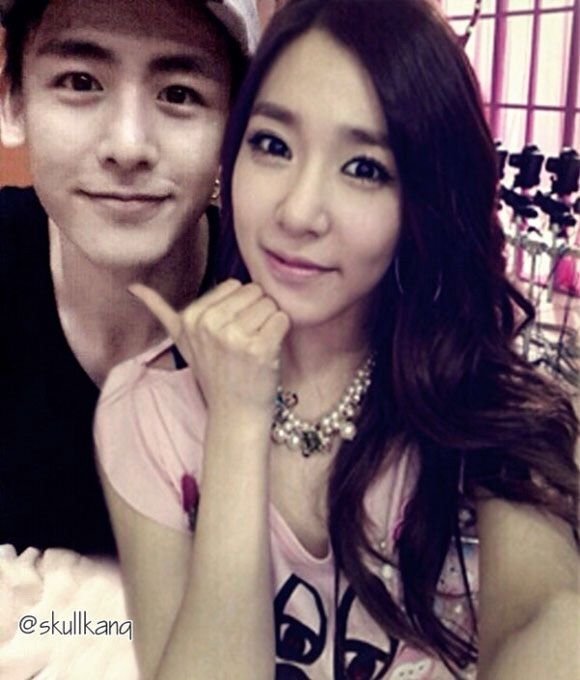 chen and luna dating services