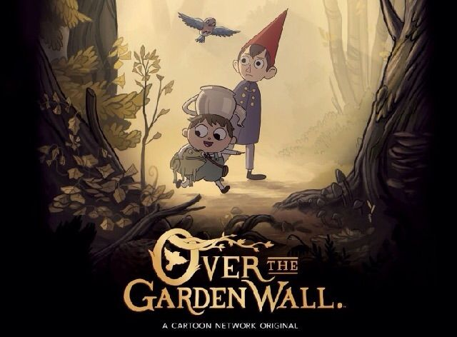 Over the garden wall review cartoon amino Better homes and gardens episode last night
