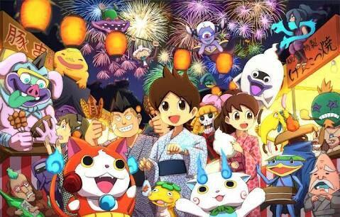Yokai watch halloween giveaway [Open] | Yo-Kai Watch Amino