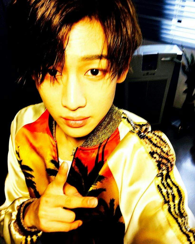 bambam selca - photo #25