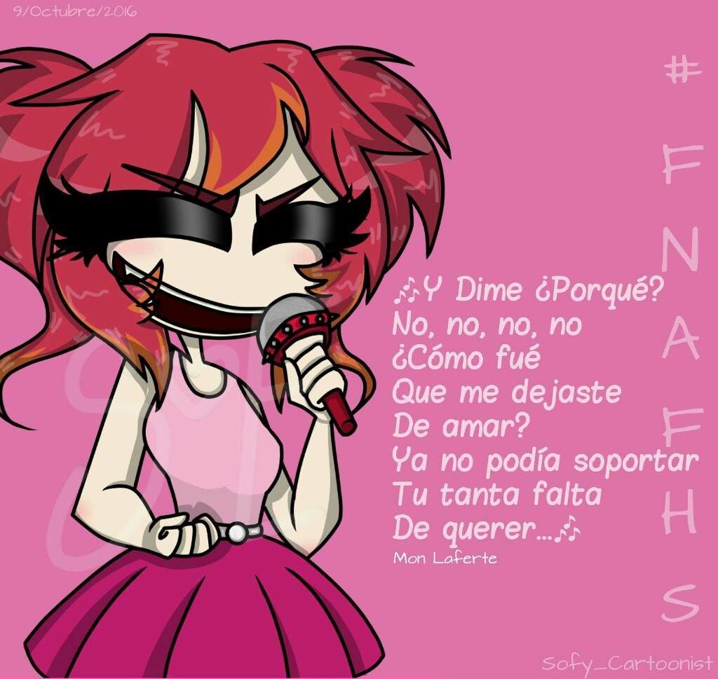 Abby!!   FNAFHS Amino Amino