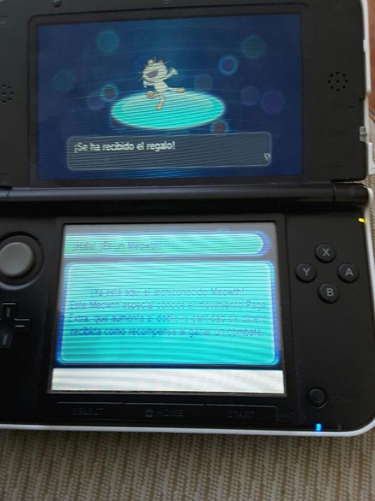 codigos de regalos misteriosos pokemon ultrasol