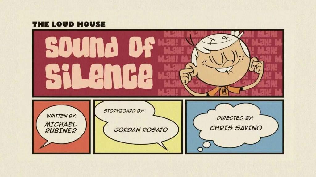 Michael Rubiner The Loud House Espa 241 Ol Amino
