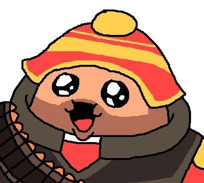 Hello Team Fortress 2 Amino