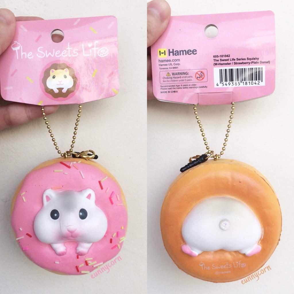 Squishy Quiz : The Sweets Life Hamsters Squishy Love Amino