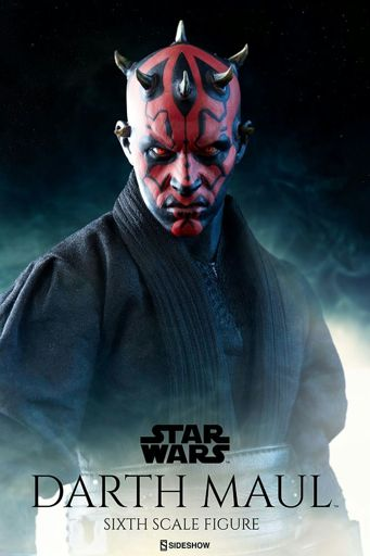 Sideshow: Darth Maul: Duel on Naboo (Star Wars)