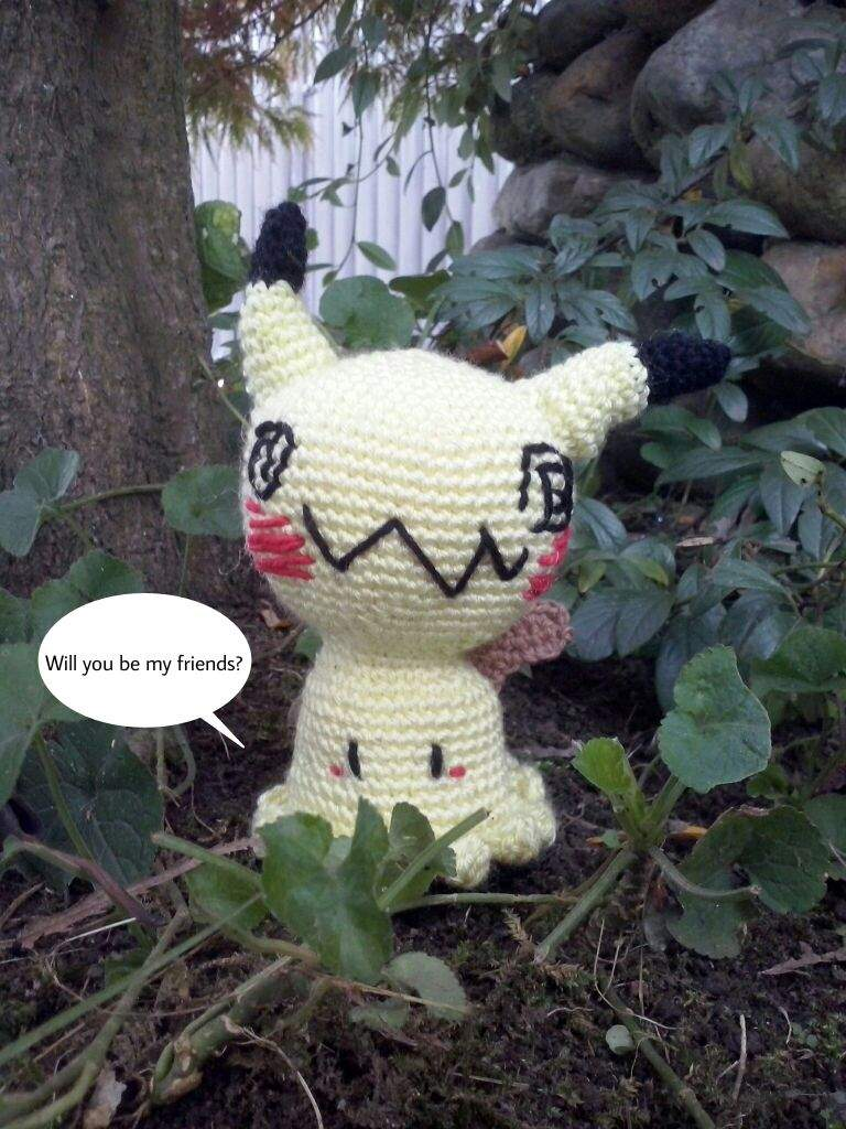 Pyukumuku/Shiny Pyukumuku Amigurumi Pack/Crochet Doll (Pokemon ... | 1024x768