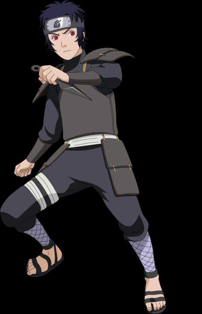 Kagami Uchiha
