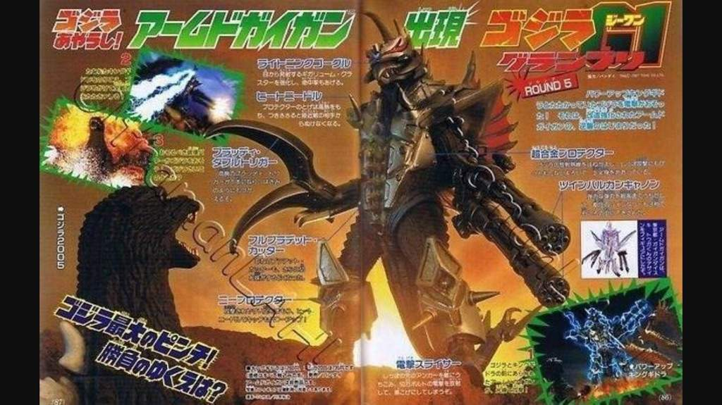 an analysis of a duel between godzilla and mechagodzilla Unnamed aliens (super godzilla) edit classic editor history to battle and destroy their enemies, no matter what professor ogata took the central head of king ghidorah for analysis which turns out to be mechagodzilla godzilla is soon sent to mount fuji to deal with his.