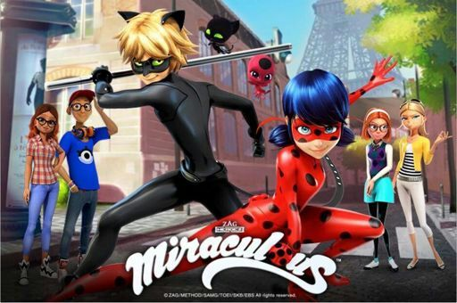 Miraculous Ladybug season 2 | Miraculous Amino