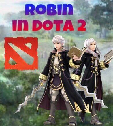 robin fire emblem
