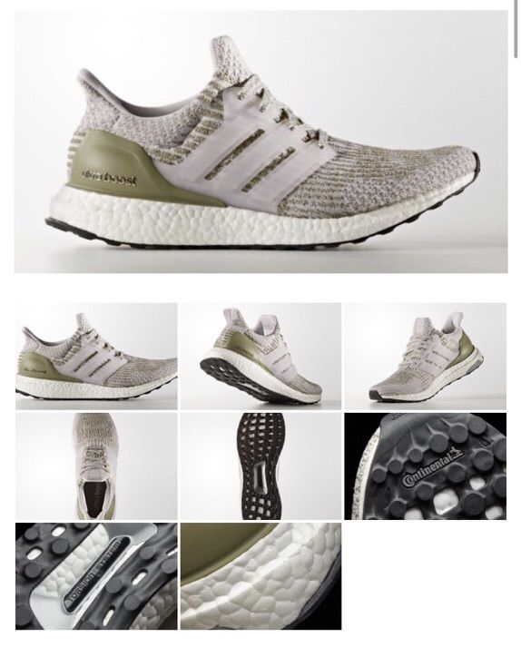 Cheap Adidas Ultraboost 3.0 multicolor Yeezy Trainers