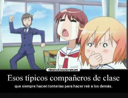 Frases Graciosas 5 Anime Amino