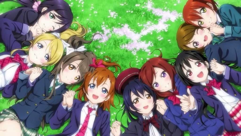 [7 Razões] 7 Razões - Anime - Love Live 590dde9cd2fb957f35409eb023e9b5fa95df89cb_hq