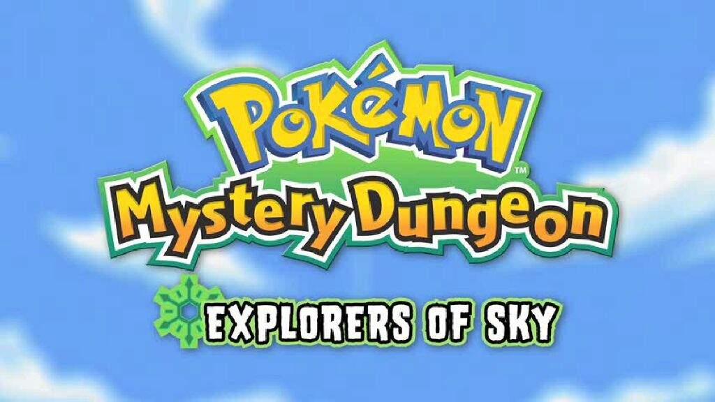 Pokemon Mystery Dungeon Explorers Of Darkness Roms