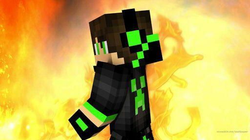 Nova Skin Wallpaper Tu Skin En La Realidad Minecraft Amino