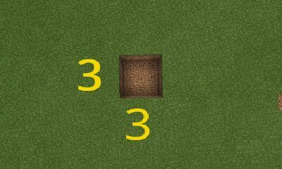 Minecraft how to make a slime trampoline minecraft amino then add a sticky piston in the middle of the square and a slime block on top of the sticky piston ccuart Gallery
