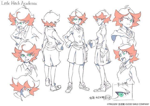 Sucy Manbavaran Character Analysis Anime Amino