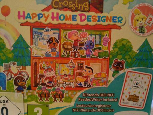 Animal crossing happy home desinger  | Wiki | •Anime• Amino