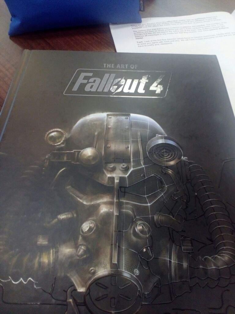 fallout 4 concept artbook pdf