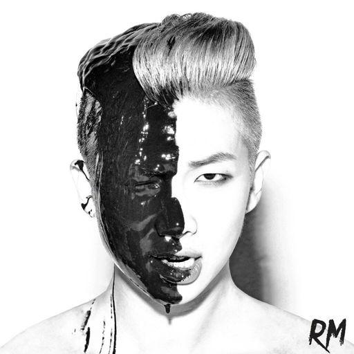 RM [mixtape] | Wiki | ARMY-BR Amino