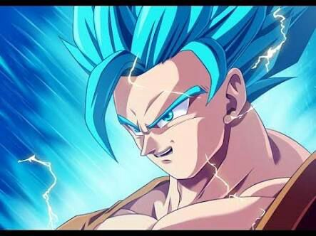 super saiyan blue 2 and 3 dragonballz amino