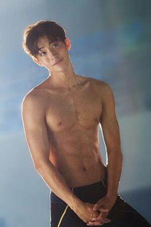 Nam Joo Hyuk Perfect Choco Abs 🍫 K Drama Amino