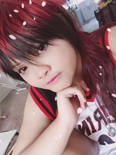 Genderbend Kagami Taiga Wiki Cosplay Amino