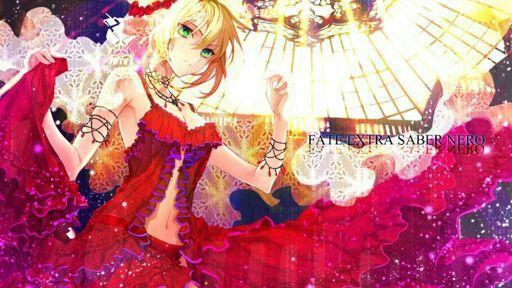 Nero Claudius | Wiki | Type-Moon Amino