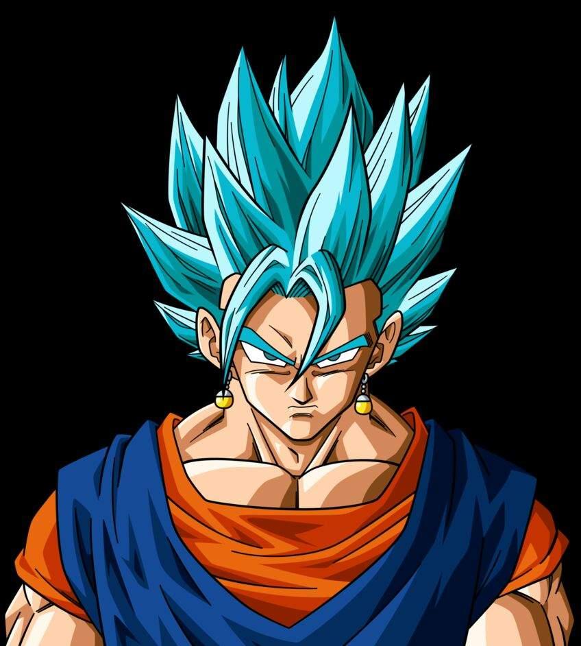 Super saiyan blue vegito vs super saiyan 4 gogeta - Dragon ball vegeto ...