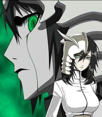 Ulquiorra Cifer Female Version Wiki Bleach Amino