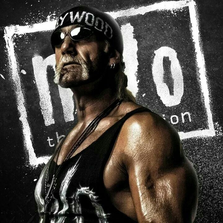 The Monday Night Wars Part 1 Top Wcw Wrestlers