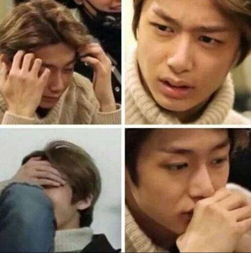 Monsta X Meme Lord Hyungwon K Pop Amino