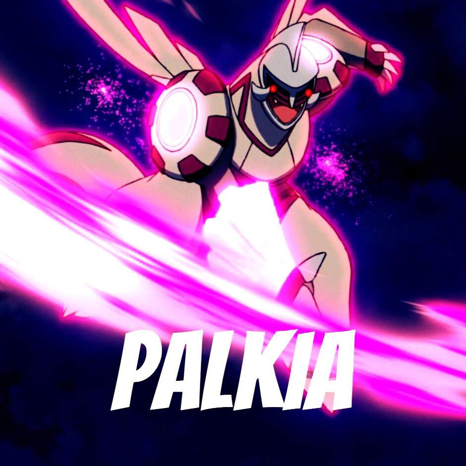 how to get palkia in pokemon x